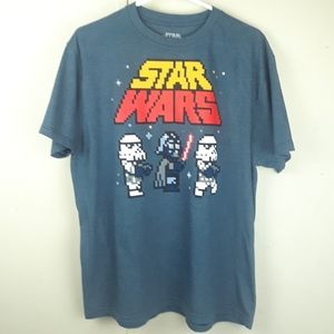 Fifth Sun Star Wars t-shirt